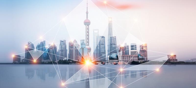 上海大数据
