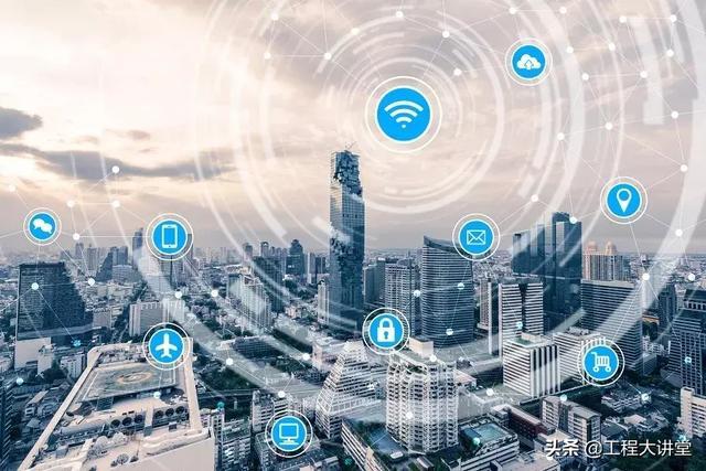 什么是城市大数据?大数据如何应用在智慧城市中?