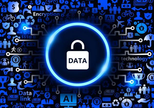 摄图网_DATA数据安全金融科技背景(大数据安全)